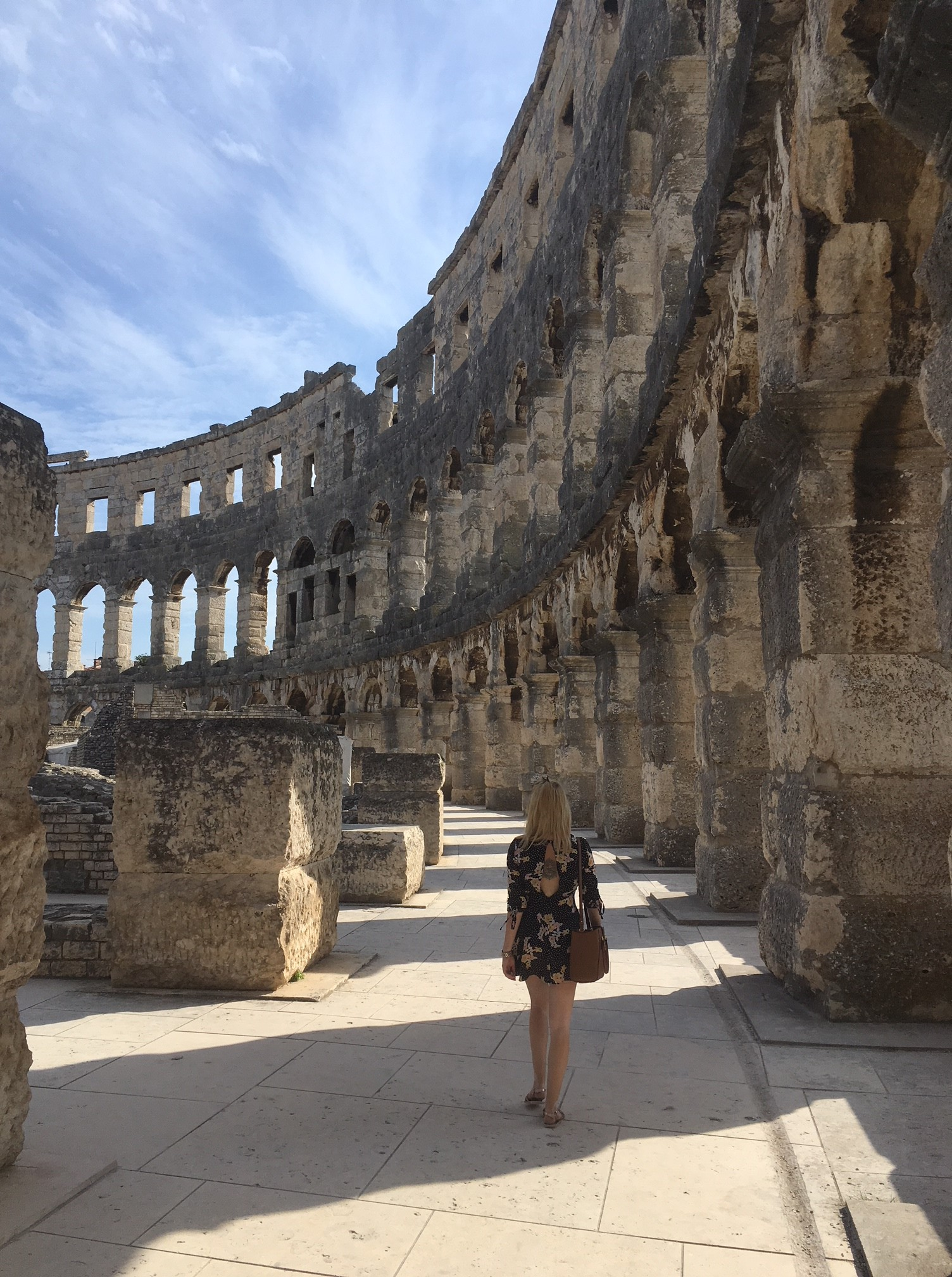 Things to do in Pula