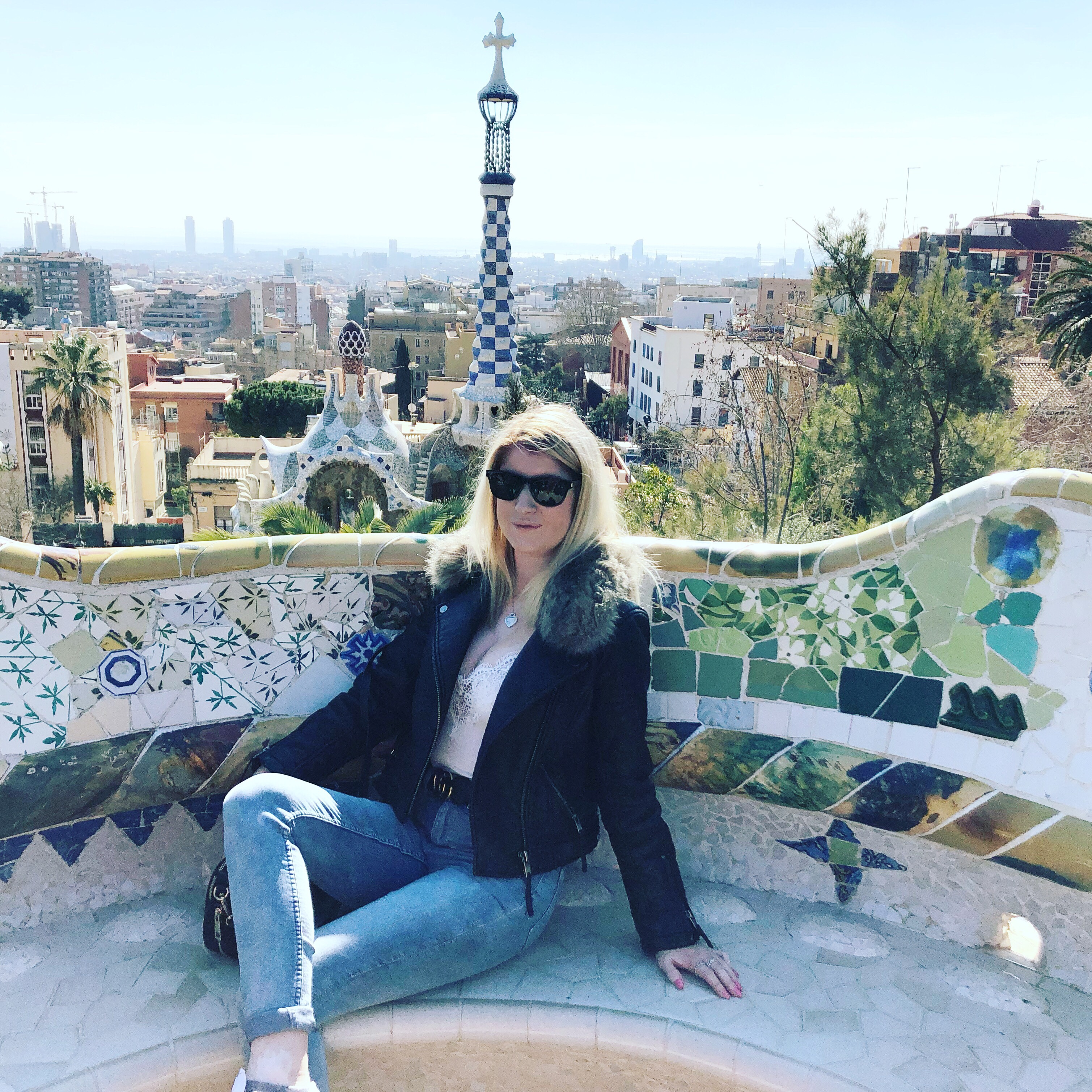 Barcelona Birthday Break