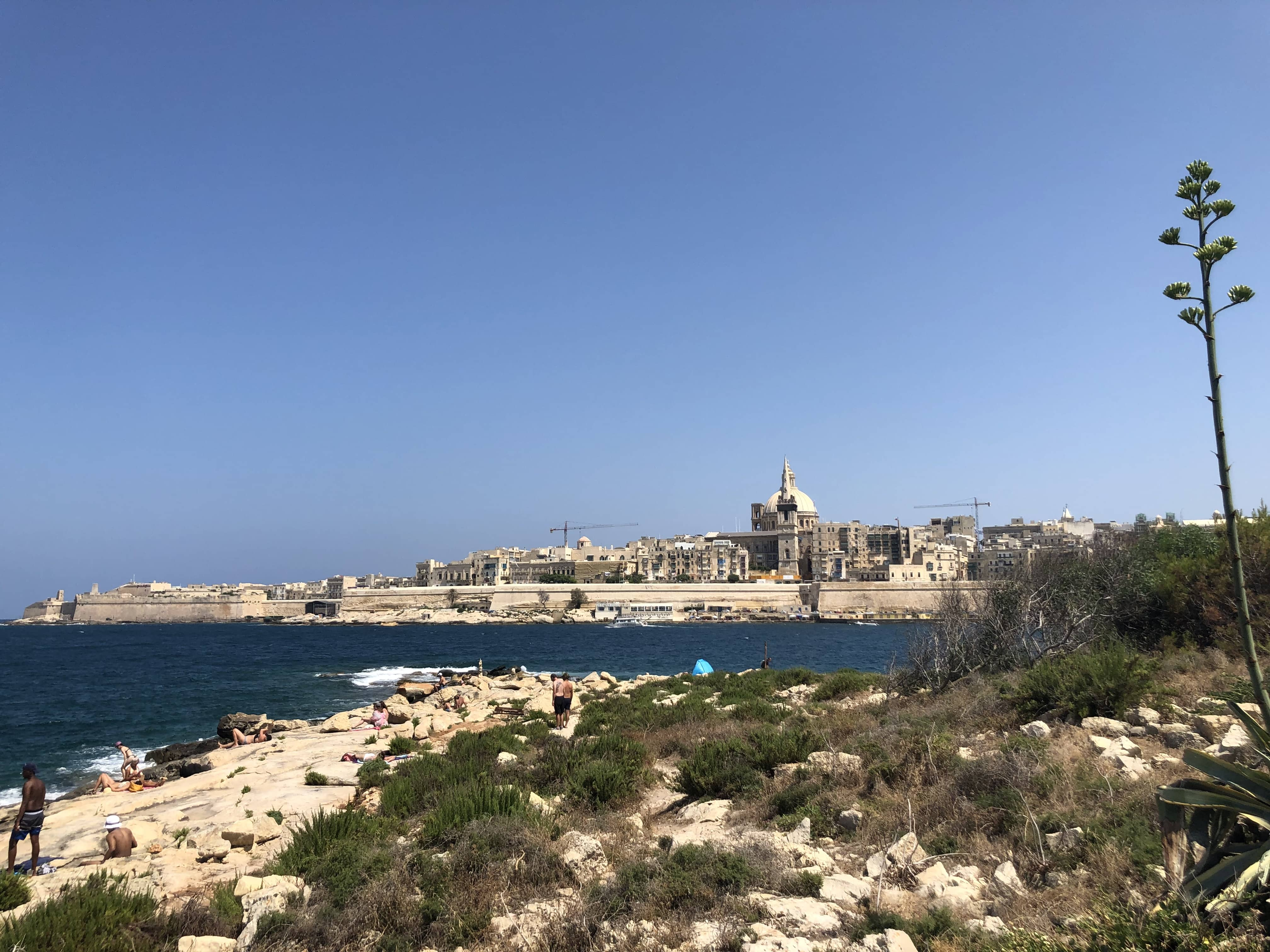 Cultural Malta – Sliema, Valletta and Mdina